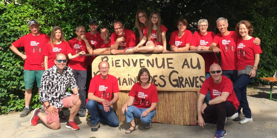 CAVES OUVERTES 2018